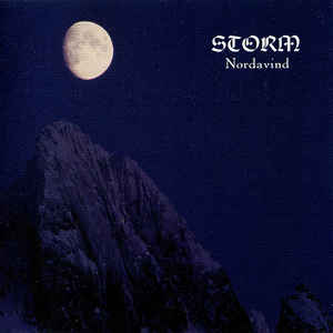 Nordavind - Album Cover - VinylWorld