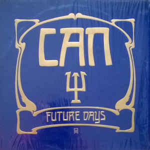 Can - Future Days - VinylWorld