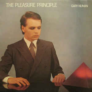 Gary Numan - The Pleasure Principle - VinylWorld