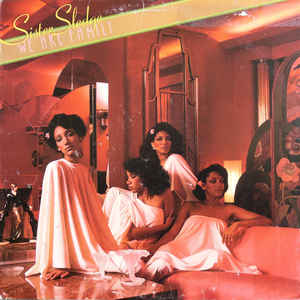 Sister Sledge - We Are Family - Album Cover
