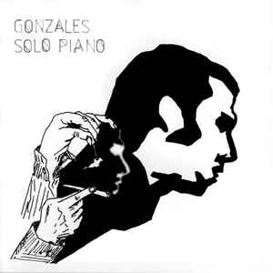 Solo Piano - Album Cover - VinylWorld