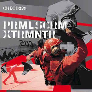 Primal Scream - Exterminator (XTRMNTR) - Album Cover