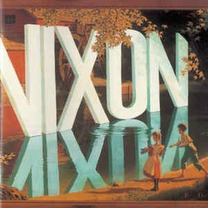 Lambchop - Nixon - Album Cover