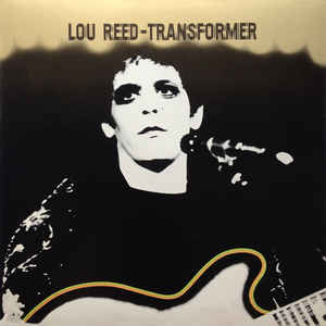 Lou Reed - Transformer - VinylWorld