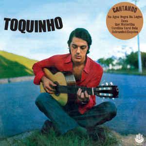 Toquinho - Toquinho - Album Cover