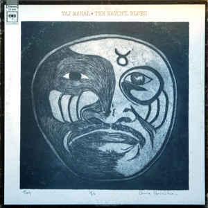 The Natch'l Blues - Album Cover - VinylWorld