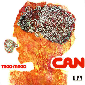 Can - Tago Mago - VinylWorld