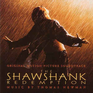 Thomas Newman - The Shawshank Redemption - Original Motion Picture Soundtrack - VinylWorld