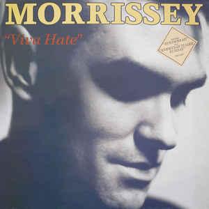 Morrissey - Viva Hate - VinylWorld