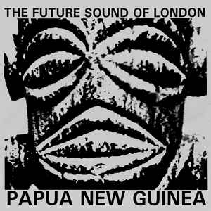 Papua New Guinea - Album Cover - VinylWorld