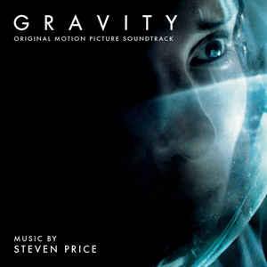 Steven Price - Gravity (Original Motion Picture Soundtrack) - Album Cover