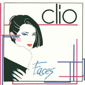 Clio - Faces - Album Cover