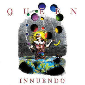 Queen - Innuendo - VinylWorld