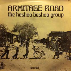 The Heshoo Beshoo Group - Armitage Road - VinylWorld