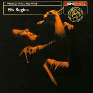 Elis Regina - Elis - VinylWorld