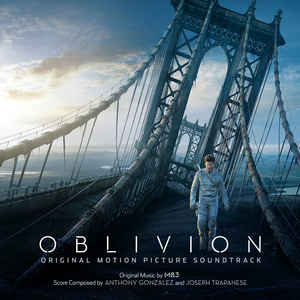 Oblivion (Original Motion Picture Soundtrack) - Album Cover - VinylWorld