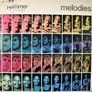 Jan Hammer Group - Melodies - VinylWorld