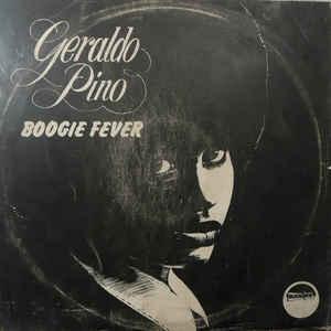 Boogie Fever - Album Cover - VinylWorld