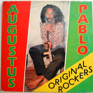 Augustus Pablo - Original Rockers - Album Cover
