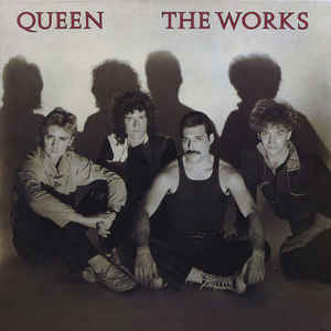 Queen - The Works - VinylWorld