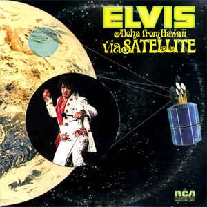 Elvis Presley - Aloha From Hawaii Via Satellite - VinylWorld
