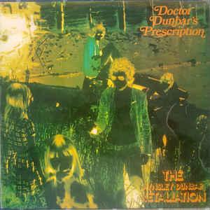 The Aynsley Dunbar Retaliation - Doctor Dunbar's Prescription - VinylWorld