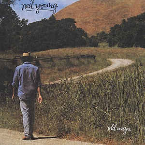 Neil Young - Old Ways - Album Cover