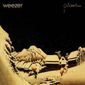 Weezer - Pinkerton - VinylWorld
