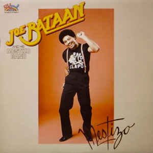 Joe Bataan And The Mestizo Band - Mestizo - Album Cover