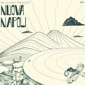 Nuova Napoli - Album Cover - VinylWorld