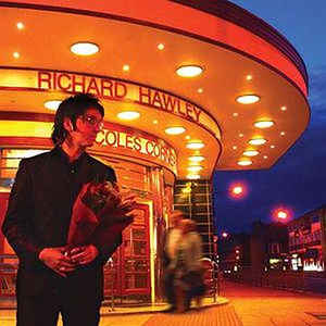 Richard Hawley - Coles Corner - Album Cover