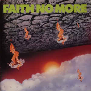 Faith No More - The Real Thing - VinylWorld