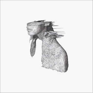 Coldplay - A Rush Of Blood To The Head - Album Cover
