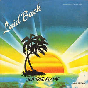 Sunshine Reggae / White Horse - Album Cover - VinylWorld