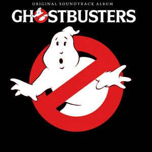 Various - Ghostbusters (Original Soundtrack Album) - VinylWorld