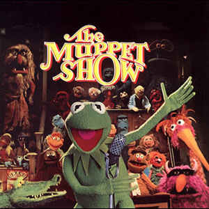 The Muppet Show - Album Cover - VinylWorld