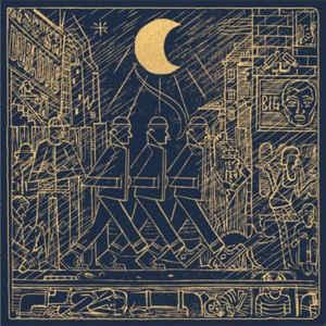 Midnight Walkers - Album Cover - VinylWorld