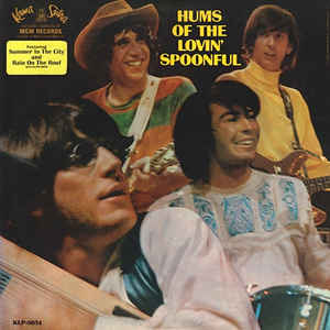 The Lovin' Spoonful - Hums Of The Lovin' Spoonful - VinylWorld