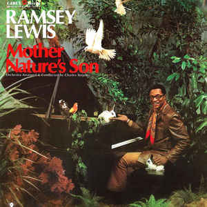 Ramsey Lewis - Mother Nature's Son - Album Cover