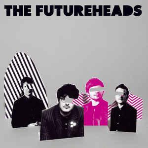 The Futureheads - The Futureheads - Album Cover