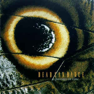 Dead Can Dance - A Passage In Time - Album Cover