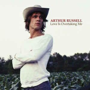 Arthur Russell - Love Is Overtaking Me - VinylWorld