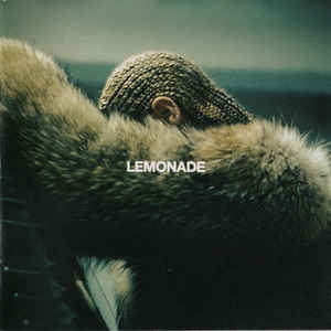 Beyoncé - Lemonade - Album Cover