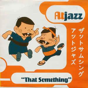 Atjazz - That Something - VinylWorld