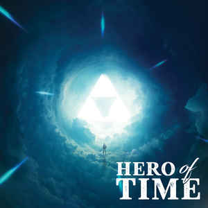 "Various - Hero of Time (Music From ""The Legend of Zelda: Ocarina of Time"") - VinylWorld"