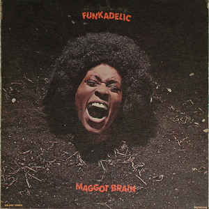 Maggot Brain - Album Cover - VinylWorld