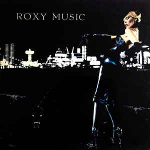 Roxy Music - For Your Pleasure - VinylWorld
