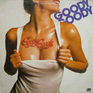 Goody Goody - Album Cover - VinylWorld