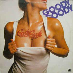 Goody Goody - Goody Goody - Album Cover