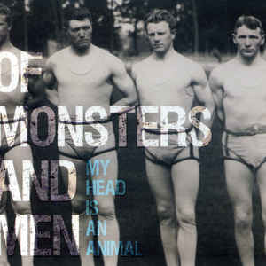 Of Monsters And Men - My Head Is An Animal - VinylWorld